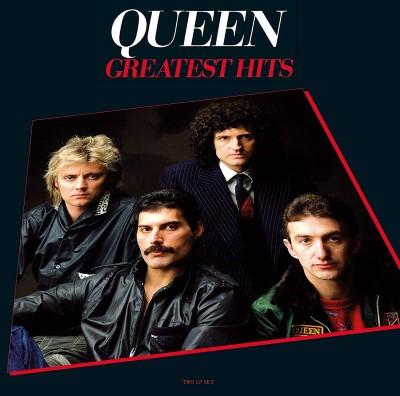 Capa do disco Greatest Hits.