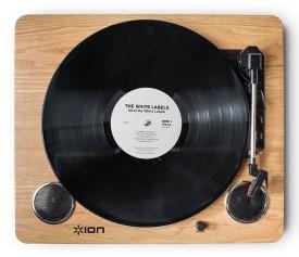 Ion Archive LP.