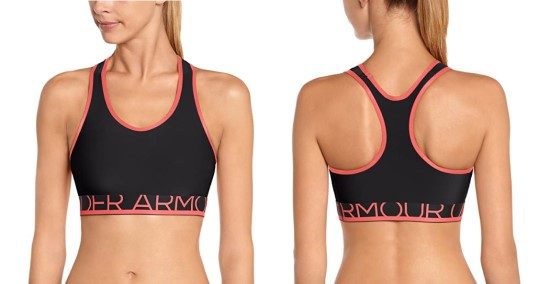 Top Under Armour.