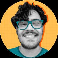 Foto de perfil do André Macedo.