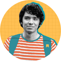 Foto de perfil do André Martins.