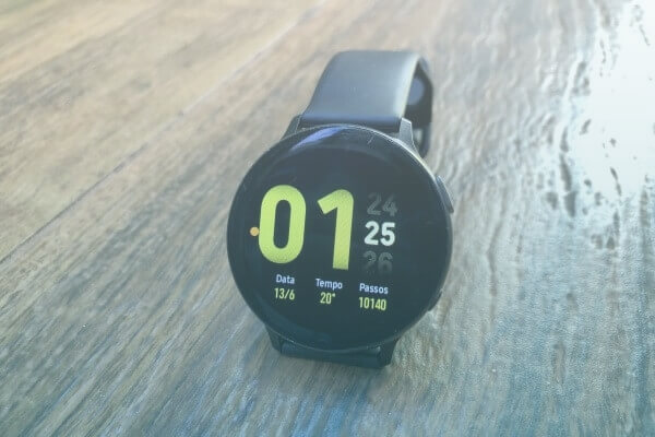 Samsung Galaxy Watch Active 2.