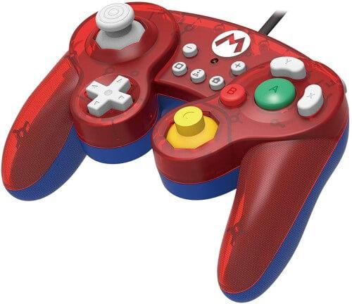 Hori Super Smash Bros Gamepad.