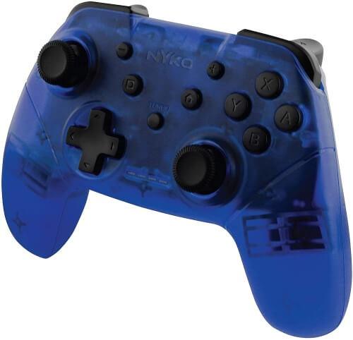 Controle Nyko Wireless Core.