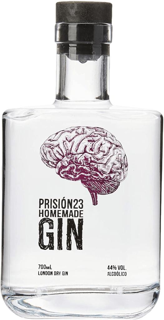Gin Prisión 23
