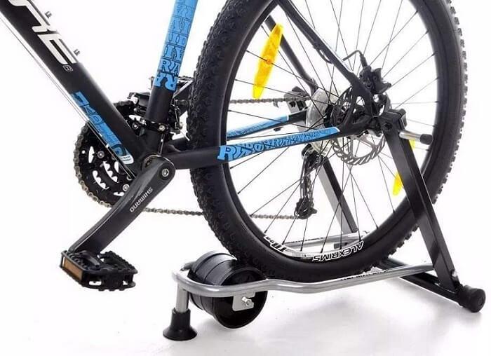 Rolo de treino para bike fixo Alt Cicle AL200