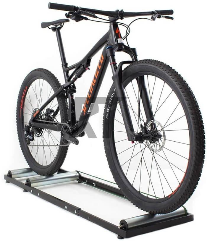 Rolo de treino para bike solto RT