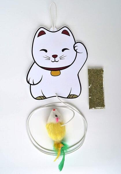 brinquedos-para-gatos-filhotes-lucky-cat