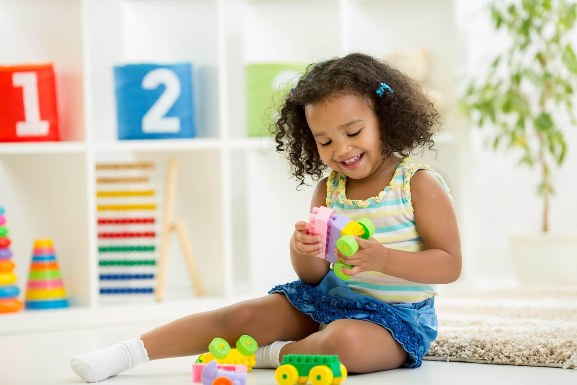 Brinquedos Pedagógicos E Educativos