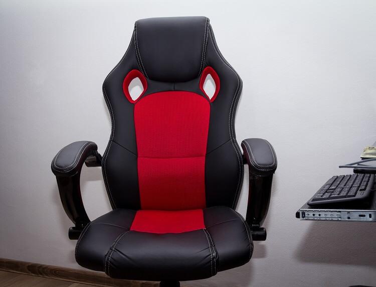 Cadeira Gamer Imagem De Capa