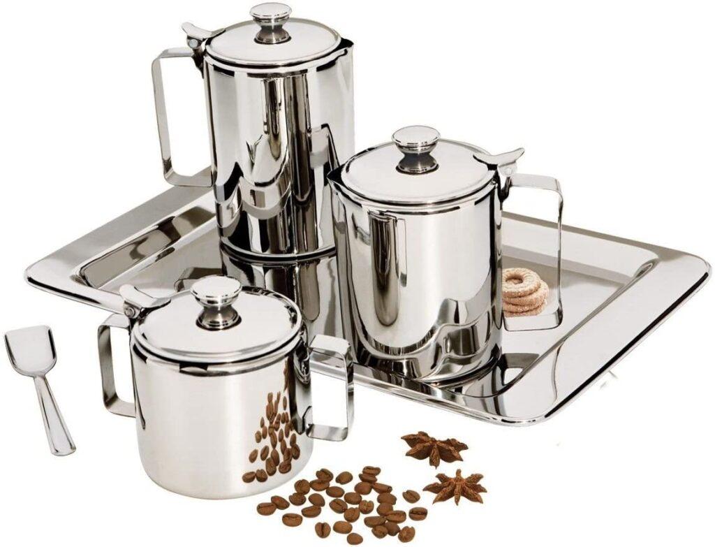 Presentes para chá de panela: conjunto de chá e café