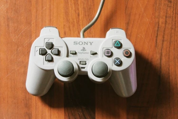 Controle do PlayStation1