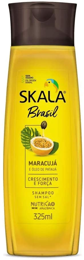 Shampoo vegano Skala