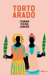Capa do livro Torto Arado.