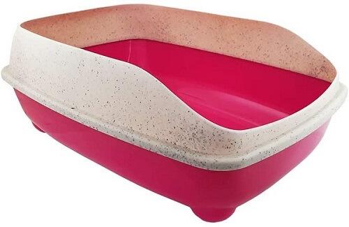 como cuidar de gatos caixa de areia