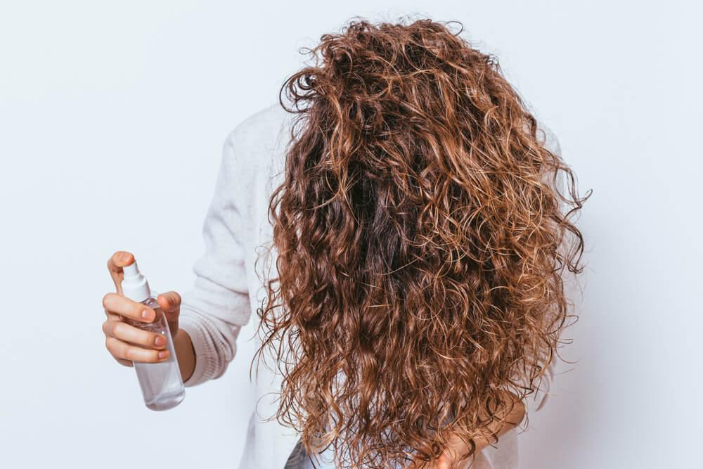creme para pentear cabelo ondulado como finalizar cabelo ondulado