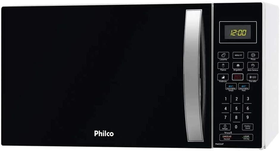 Microondas da Philco PMO26P