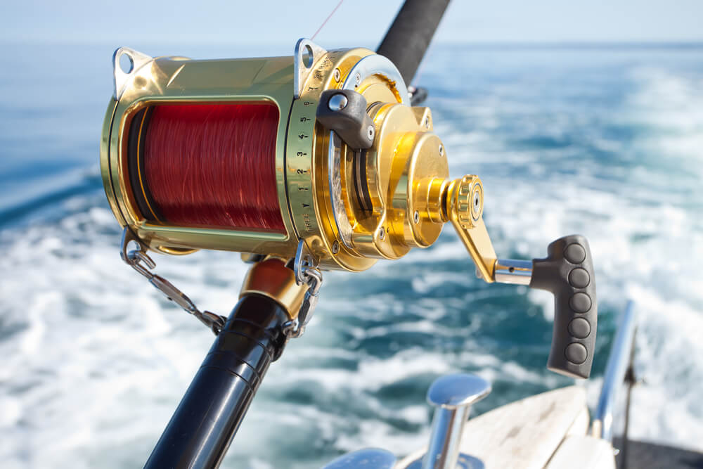melhor linha de pesca monofilamento
