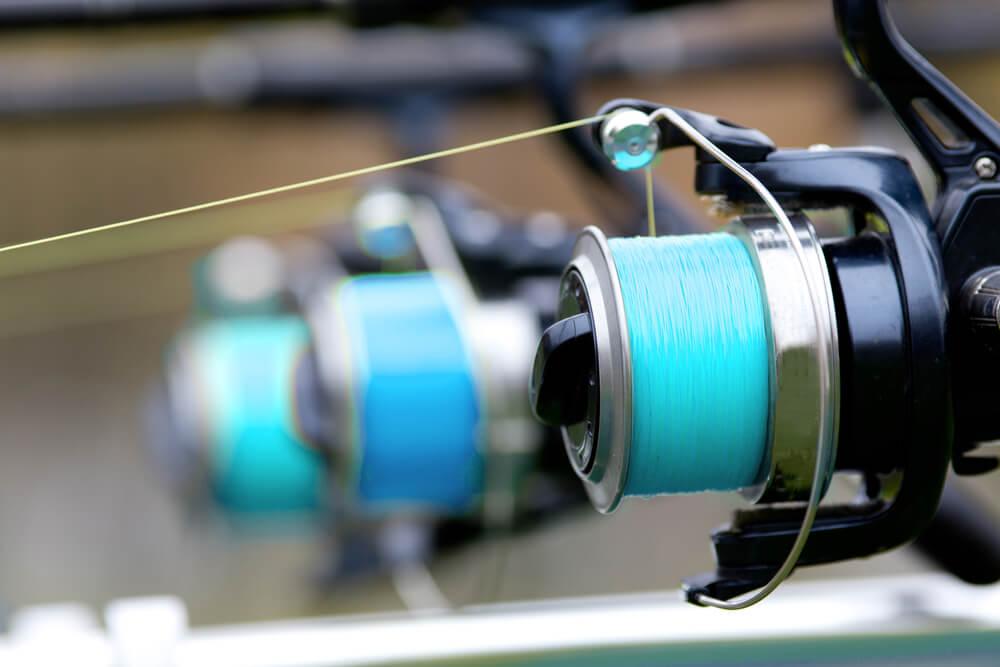 Melhor Linha De Pesca