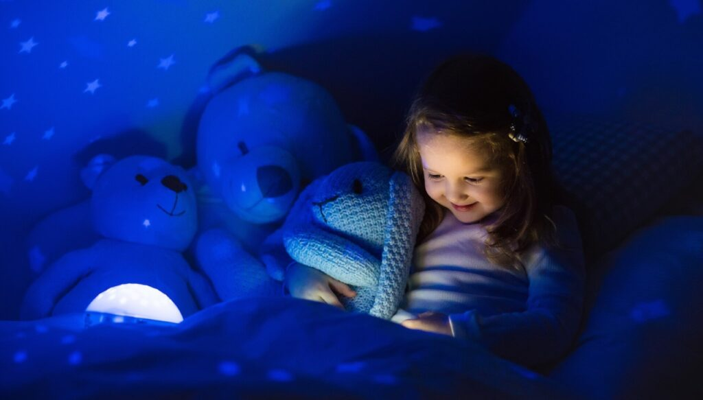 luminárias diferentes: opções infantis