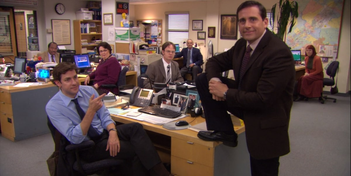 The Office Produtos