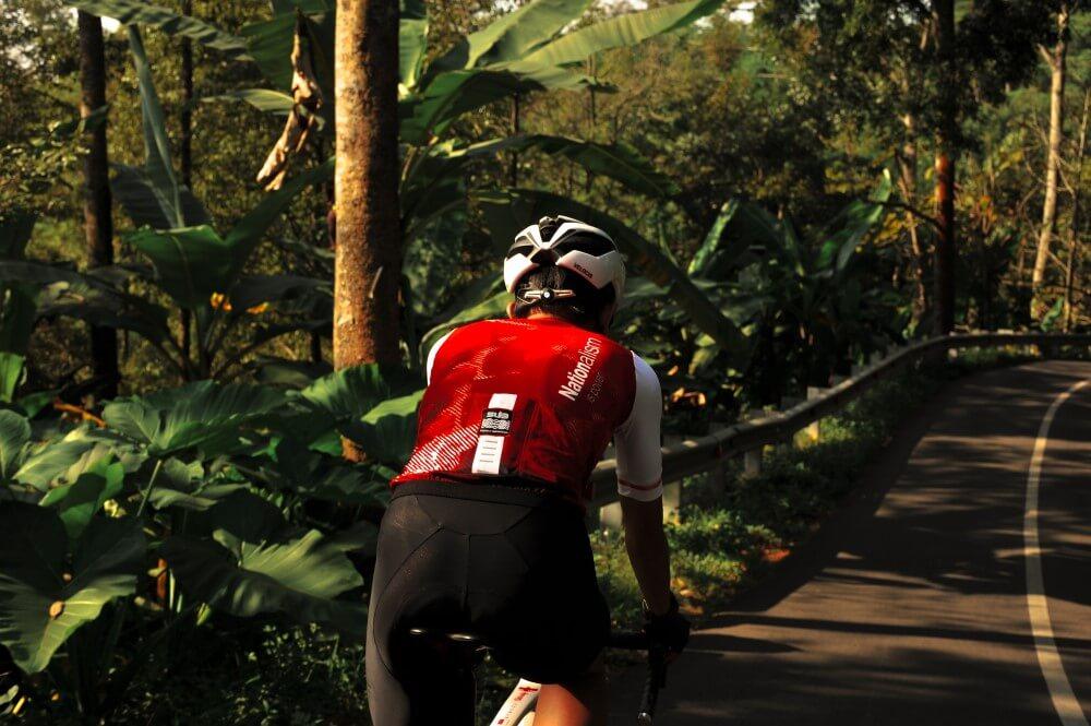 Bermuda De Ciclismo