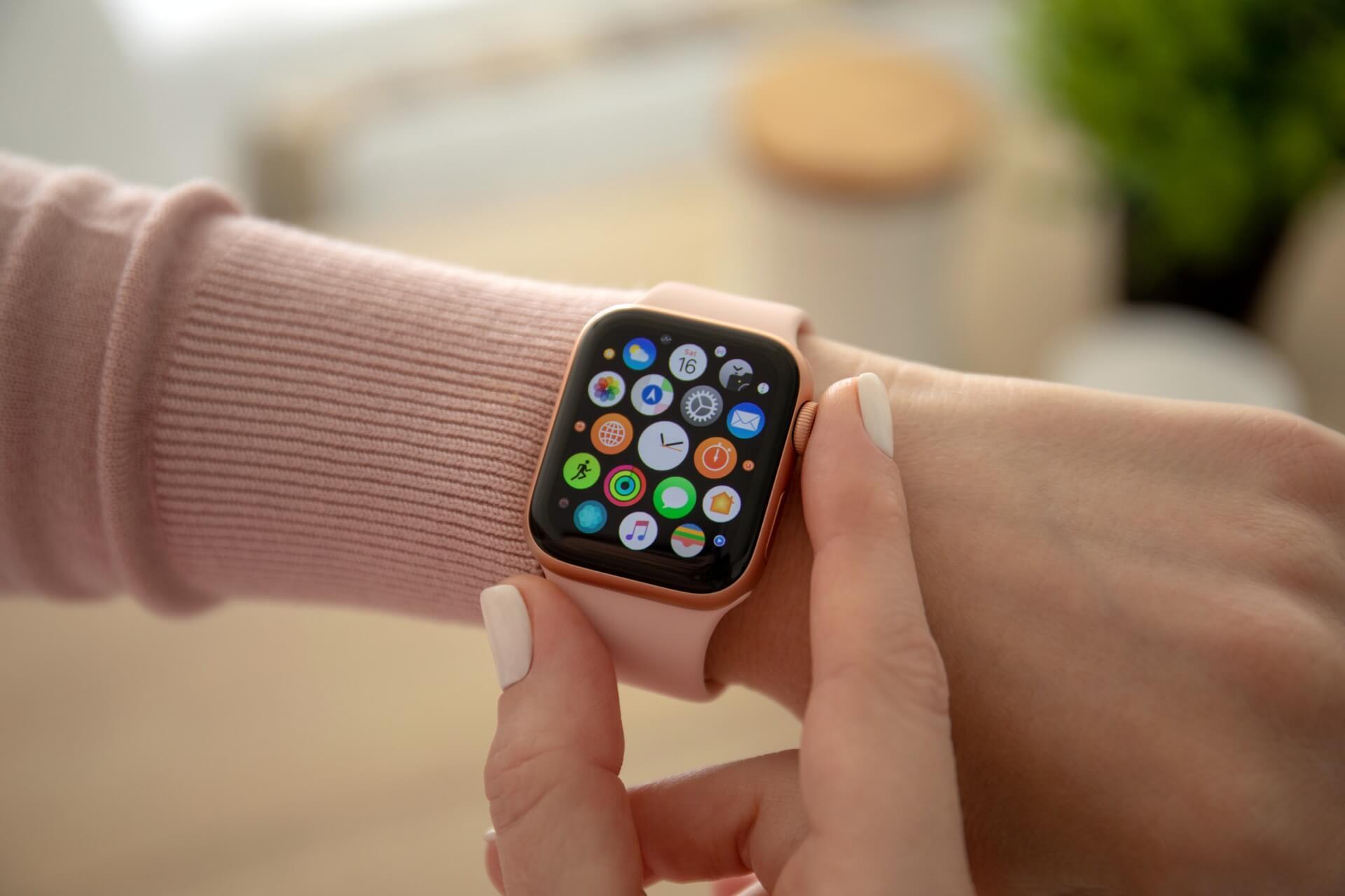 Pulseiras Para Apple Watch