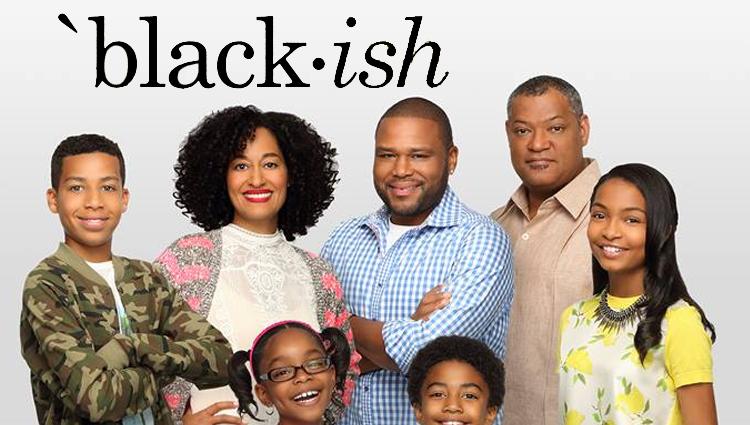 séries na amazon prime - blackish