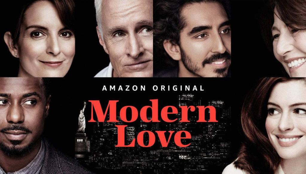 séries na amazon prime - modern love