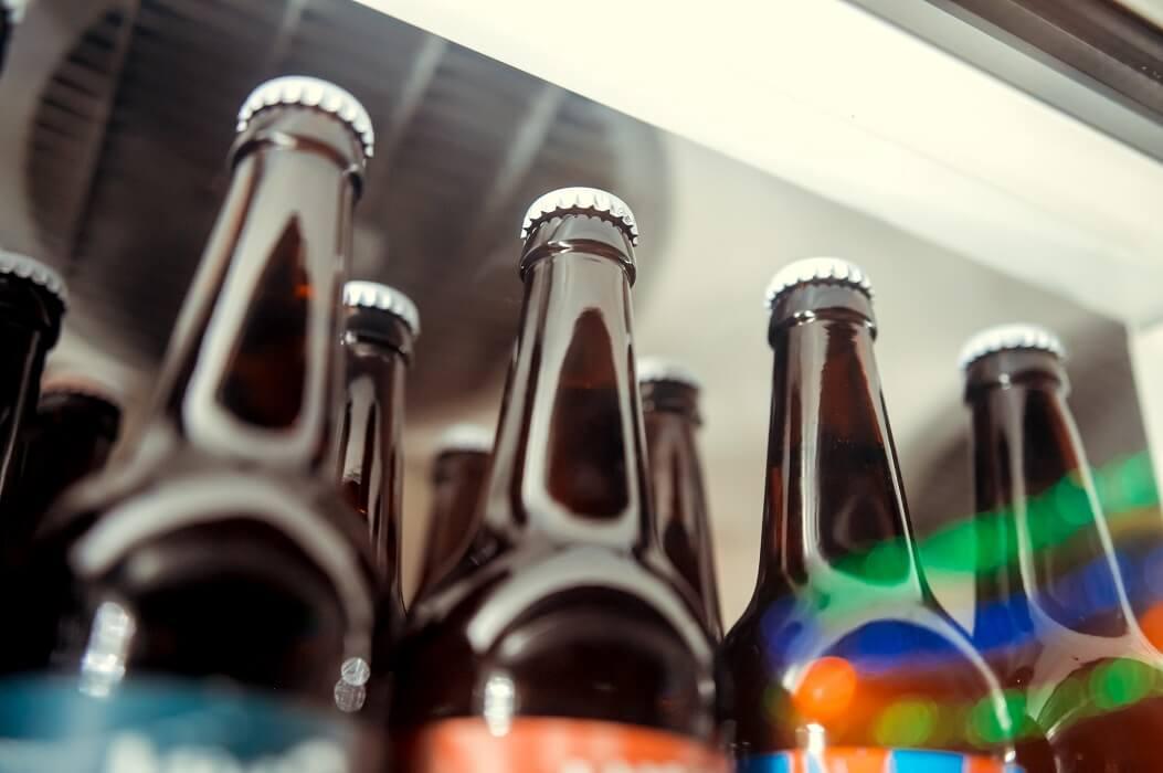 5 Melhores Modelos De Cervejeira Pequena Para Ter Em Casa