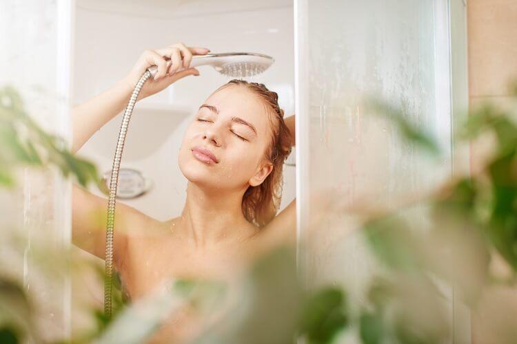 Shampoo Para Ruivas
